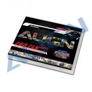 2012 FUN FLY DVD