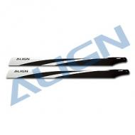 780 Carbon Fiber Blades