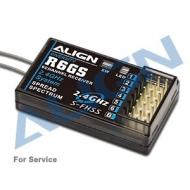 R6GS 六動接收器