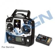 T6六動2.4G遙控器組