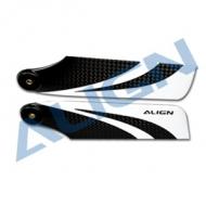 115碳纖尾旋翼