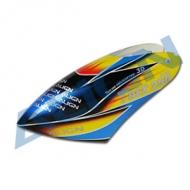 250 Plus 塑膠彩繪機頭罩