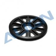118T CNC斜主齒輪