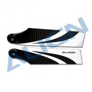 90碳纖尾旋翼