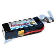 Li-Po 鋰電池 6S 3300mAh