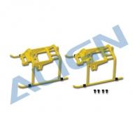 150 Landing Skid- Yellow
