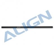 700N DFC Carbon Fiber Tail Boom-Matte Black