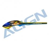 700E競速機殼-黃藍