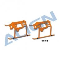 150腳架-橘