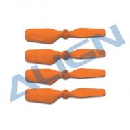 23尾旋翼-橘