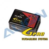 Gpro無平衡翼系統