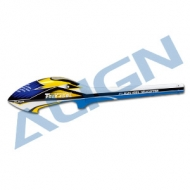 450L競速機殼-白藍