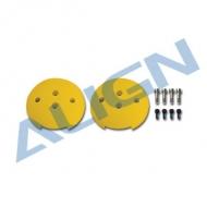 多軸螺旋槳罩-黃