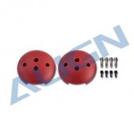 多軸螺旋槳罩-紅