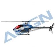 T-REX 550L Dominator 高級套裝版