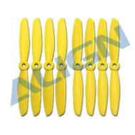 5045螺旋槳-黃