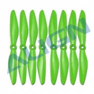 6040螺旋槳-綠