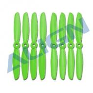 5045螺旋槳-綠