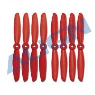 5045螺旋槳-紅