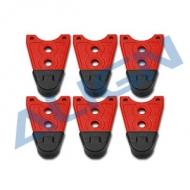MR25P腳架-紅