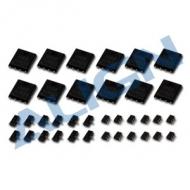 MOSFET功率晶體組