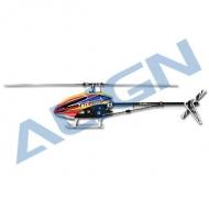 T-REX 450L Dominator 空機版 6S