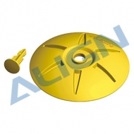 MR25路線標示板-黃
