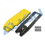 MR25強化底板組-黃