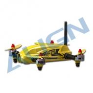 MR25穿越機 套裝版-黃