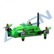 MR25P穿越機 套裝版-綠