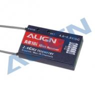 AR18i接收器