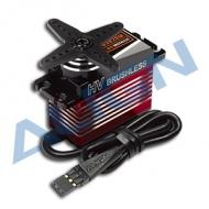 DS820M高壓無刷伺服器
