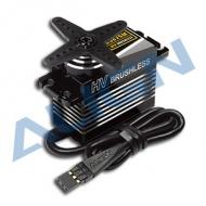 DS825M高壓無刷伺服器
