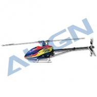 T-REX 470LM 高級套裝版