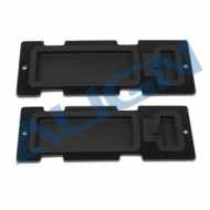 470L電池板