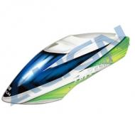 550X 彩繪機頭罩
