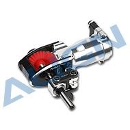 600尾控制軸傳齒箱組