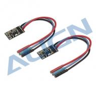 MR25X 30A ESC電路板