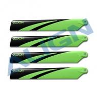 150主旋翼-綠