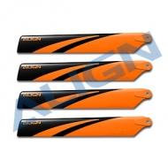 150主旋翼-橘