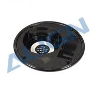自動收線固定圓盤組-黑