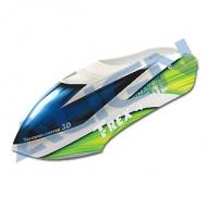 470L 彩繪機頭罩