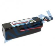 Li-Po 鋰電池 6S 6000mAh