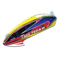 700XN 彩繪機頭罩