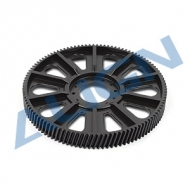 107T CNC斜主齒輪