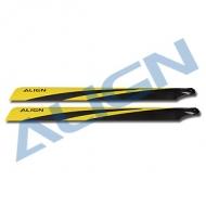 700N Carbon Fiber Blades