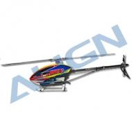 T-REX 600XN 高級套裝版