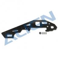 600XN碳纖上側板