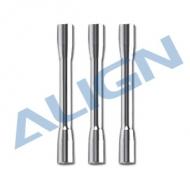 450L機身鋁柱