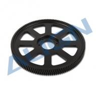 130T CNC斜主齒輪